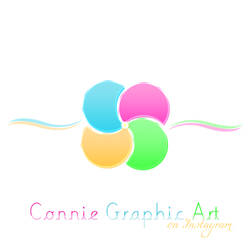 Connie Graphic Art On Instagram by lo-scrigno-di-connie
