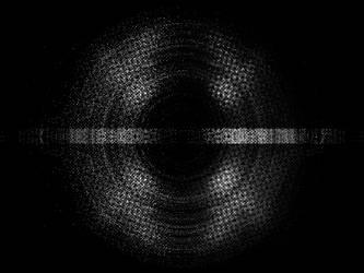 Texture Silver Point by lo-scrigno-di-connie