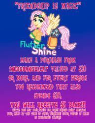 Friendship is Magic: AC Deal by IndigoAngelCat