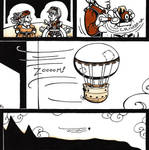 Tock the Gnome, page 24 by rachelillustrates