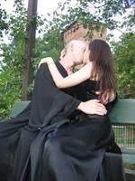 Dark Kiss by BellatrixBLestrange