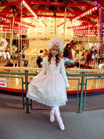 Life's like a merry-go-round by blackkoi