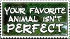 Isn't Perfect by alaska-is-a-husky