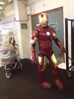 walking around the arena by jonny3777