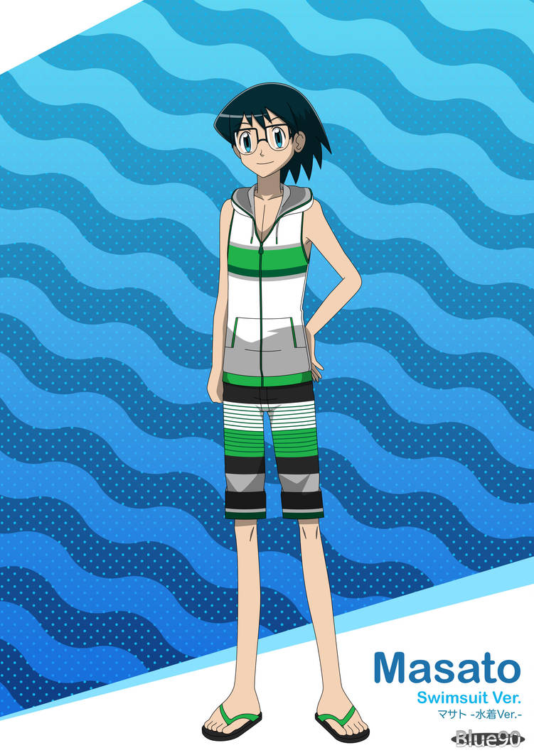 f3ec99d3b2cc9 Pkmn max swimsuit blue on deviantart pokemon max bathing suit jpg 751x1063  Pokemon max swimsuit
