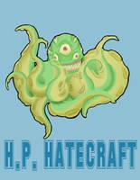 H.P Hatecraft Colors by Secret-Original