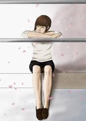 Akane Tsunemori by SlanchoMood