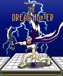 The Dread Hunter by VincenttheCrow