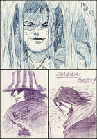 Sketches.. by nixuboy