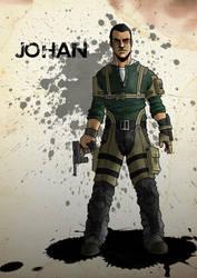 Johan by freshy77