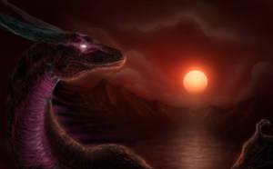 The Darkest Hour by Enigmatic-Ki