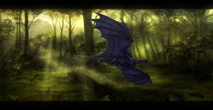 Into the woodland by Enigmatic-Ki