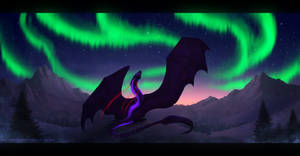 Among The Ancients by Enigmatic-Ki