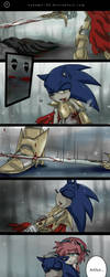 Don't forget me , Don't remember me. PART 1 by kalisami