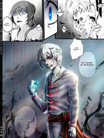 THE BLACK KEY: Pag 26 by kalisami