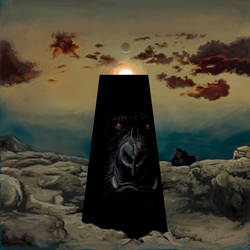 Monolith by klori