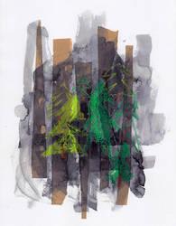 Dark Forest by beoulve