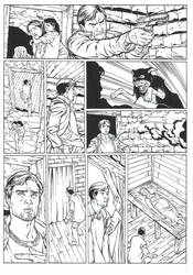 Dominion book 2 pg.38 by PeterPalmiotti