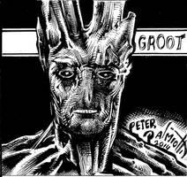 Groot by PeterPalmiotti