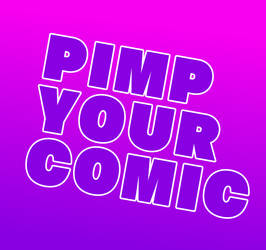 PIMP YOUR COMICS on YouTube by PeterPalmiotti
