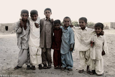 Poverty by rezasasanian