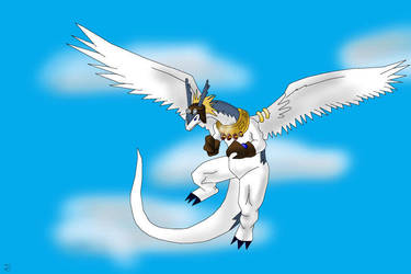 SHIRON by coffeelover1411