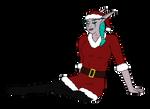 Warchicks Secret Santa '18 by kagetora4ever