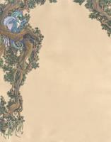 Website background by thedancingemu