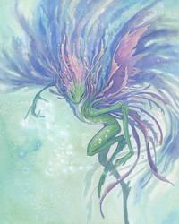 Spell Weaver by thedancingemu