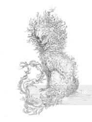 Lichen by thedancingemu