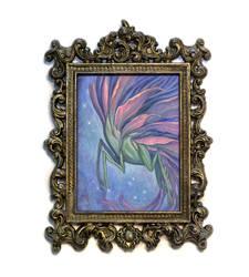 Flower Mimic by thedancingemu