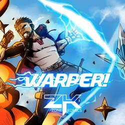 Zapper Arrow! by ZoneKomics