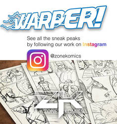 We have a lot to show you by ZoneKomics