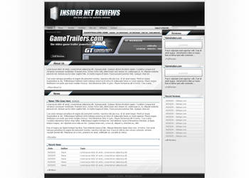 Insider Net Reviews by cold-dweller