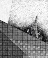 Geometric (2/3) by AdrStefanska