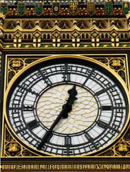 Big Ben VII by ashcro85
