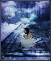 Labyrinth of Love by Skye-Luna