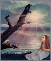 Seascape Secrets by Skye-Luna