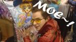 MCM Midlands Comic-con Telford, Feb 13th by Trakker