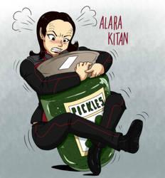 Alara Kitan by Trakker
