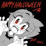 Happy Halloween by Trakker