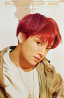 BTS - IDOL Jungkook by godebbies