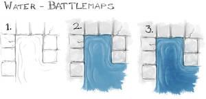 Water In Battlemaps by torstan
