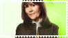 Sarah Jane Smith Stamp by raven-pryde