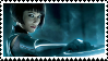 Quorra Stamp by raven-pryde