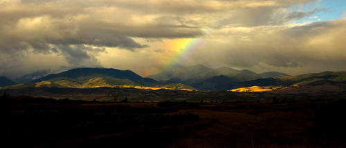 arcoiris by Metiu