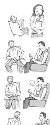 Inception Eames Knows by flominowa