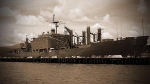 SS Concord by gilbzzZZzz
