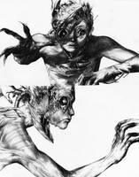 MAD: Dr. Rukov's Monster by ensoul