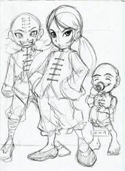 drawings by edugustavo